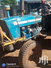 Ford 4610 Very Clean Buy And Drive Inclusive With A Trailer | Farm Machinery & Equipment for sale in Nandi, Kiptuya