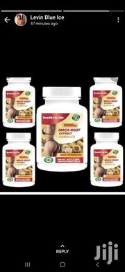 Maca Root Pills | Vitamins & Supplements for sale in Nairobi, Nairobi Central