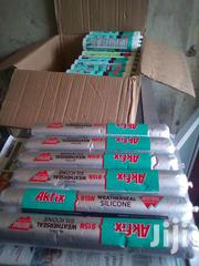 Quality Structural Silicone Sealant | Building Materials for sale in Nairobi, Ziwani/Kariokor
