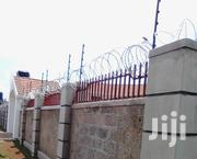 Electric Fence Razor Wire Supply For Homes Farms Park Factories | Building Materials for sale in Nairobi, Nairobi Central