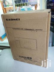 Gadmei Super Vga Tv Box | TV & DVD Equipment for sale in Nairobi, Nairobi Central