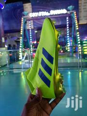 Adidas Nemeziz 18+ Laceless Soccer Cleats | Shoes for sale in Nairobi, Nairobi Central