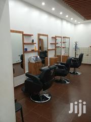 Barbershop And Salon Interiors | Building & Trades Services for sale in Nairobi, Nairobi Central