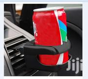 Car Air-vent Cup Holder (Helps Keep Your Drink Hot Or Cold) | Vehicle Parts & Accessories for sale in Nairobi, Nairobi Central