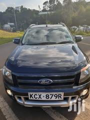 New Ford Ranger 2013 Black | Cars for sale in Nairobi, Nairobi Central