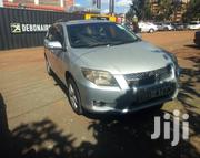 Toyota Fielder 2008 Silver | Cars for sale in Nairobi, Harambee