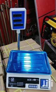 New 40kgs Weighing Scale | Store Equipment for sale in Nairobi, Nairobi Central