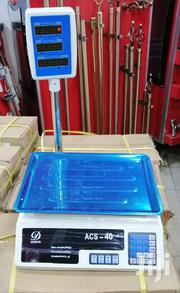 Weighing Scale - Digital 40kgs | Store Equipment for sale in Nairobi, Nairobi Central