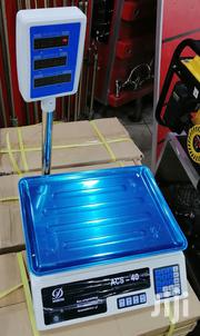 Digital 40kgs Weighing Scale | Store Equipment for sale in Nairobi, Nairobi Central