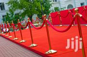 Silver Stanchions For Hire | Party, Catering & Event Services for sale in Nairobi, Nairobi Central