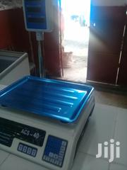 ACS-30 Digital Price Computing Scale. | Store Equipment for sale in Nairobi, Nairobi Central