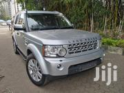 Land Rover LR4 2012 Silver | Cars for sale in Nairobi, Kilimani