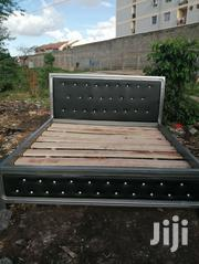 6 By 6 Bed.. Shallow Buttons   Furniture for sale in Nairobi, Nairobi Central