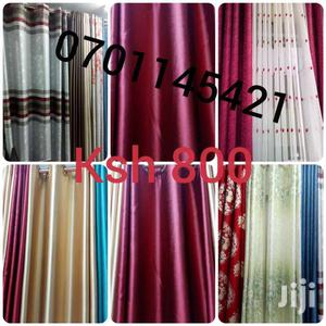 Customized Curtains