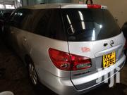 Nissan Wingroad 2010 Silver | Cars for sale in Mombasa, Majengo