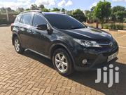 Toyota RAV4 2013 Black | Cars for sale in Nairobi, Karura