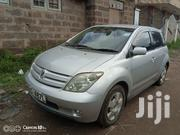 Toyota IST 2005 Silver | Cars for sale in Nairobi, Nairobi Central