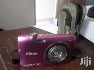 Canon Coolpix HD Camera For Sale