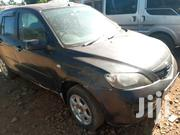 Mazda Demio 2006 Black | Cars for sale in Uasin Gishu, Langas
