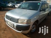 Toyota Probox 2006 Silver | Cars for sale in Uasin Gishu, Langas