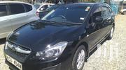 Subaru Impreza 2011 Black | Cars for sale in Nairobi, Nairobi Central