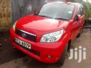 Toyota Rush 2010 Red | Cars for sale in Nairobi, Nairobi Central