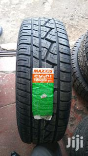 235 /60 R18 MAXXIS. | Vehicle Parts & Accessories for sale in Nairobi, Nairobi Central