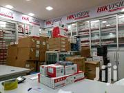 Cctv Equipement Supply And Installation | Security & Surveillance for sale in Nairobi, Nairobi Central