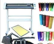 New Plotter Vinyl Cutting Machine | Manufacturing Equipment for sale in Nairobi, Nairobi Central