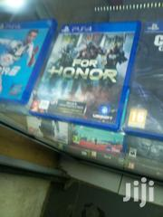 For Honor Ps4 Game | Video Games for sale in Nairobi, Nairobi Central