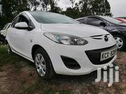Mazda Demio 2013 White | Cars for sale in Nairobi, Nairobi Central