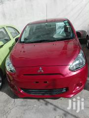 New Mitsubishi Mirage 2014 Red | Cars for sale in Mombasa, Tudor