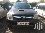 Toyota Hilux 2008 Black | Cars for sale in Nairobi, Umoja II
