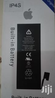 iPhone 4s Original Battery | Accessories for Mobile Phones & Tablets for sale in Nairobi, Nairobi Central