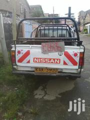 Nissan Pick-Up 1989 White | Cars for sale in Nairobi, Embakasi