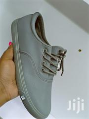 Jungle Green Slip on Laced Canvas Sneakers | Shoes for sale in Nairobi, Nairobi Central