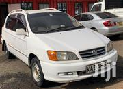 Toyota Ipsum 2000 White | Cars for sale in Wajir, Township