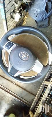 Vitz 2012 Styling Wheel | Vehicle Parts & Accessories for sale in Nairobi, Nairobi Central
