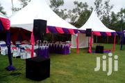 High Peak Tents,Tables,Chairs And Decor | Party, Catering & Event Services for sale in Nairobi, Parklands/Highridge