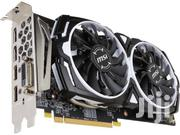 MSI RX 580 8gb Graphics Card | Computer Hardware for sale in Nakuru, Nakuru East