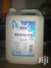 5litres Yoghurt | Meals & Drinks for sale in Mombasa, Changamwe
