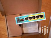 Mikrotik Routerboard HEX Poe | Accessories for Mobile Phones & Tablets for sale in Nairobi, Mountain View