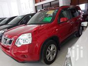 Nissan X-Trail 2012 2.0 Petrol XE Red   Cars for sale in Mombasa, Tudor