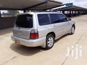 Subaru Forester 1999 2.0 Automatic Gray | Cars for sale in Nairobi, Westlands