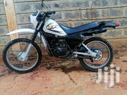 Yamaha 2011 White | Motorcycles & Scooters for sale in Nairobi, Kasarani
