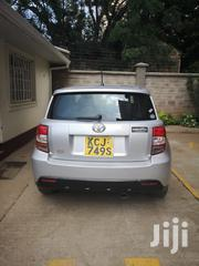 Toyota IST 2010 Silver | Cars for sale in Nairobi, Nairobi Central