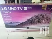Lg Smart Digital 4k Tv 55inchs | TV & DVD Equipment for sale in Nairobi, Nairobi Central