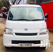 Toyota Townace 2012 White | Cars for sale in Mombasa, Majengo