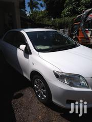 Toyota Allex 2012 White | Cars for sale in Kiambu, Kabete
