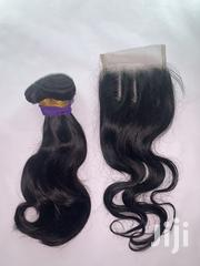 3 Bundles With Free Closure | Hair Beauty for sale in Nairobi, Nairobi Central